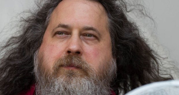 Actualiza Web, Richard Stallman.jpg