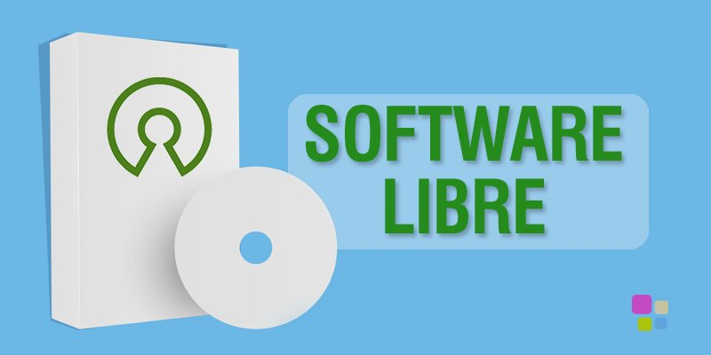 Actualiza Web, Software libre.jpg