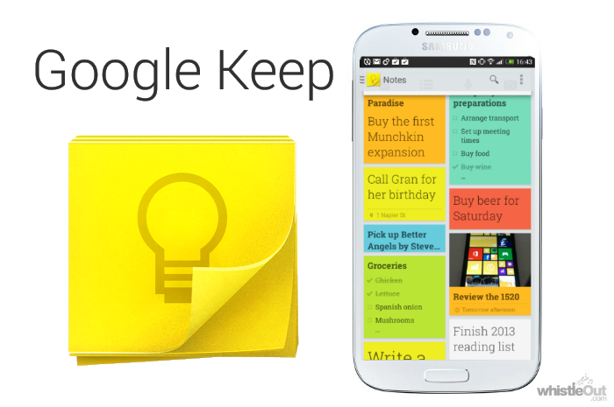 Actualiza Web, Google Keep.png