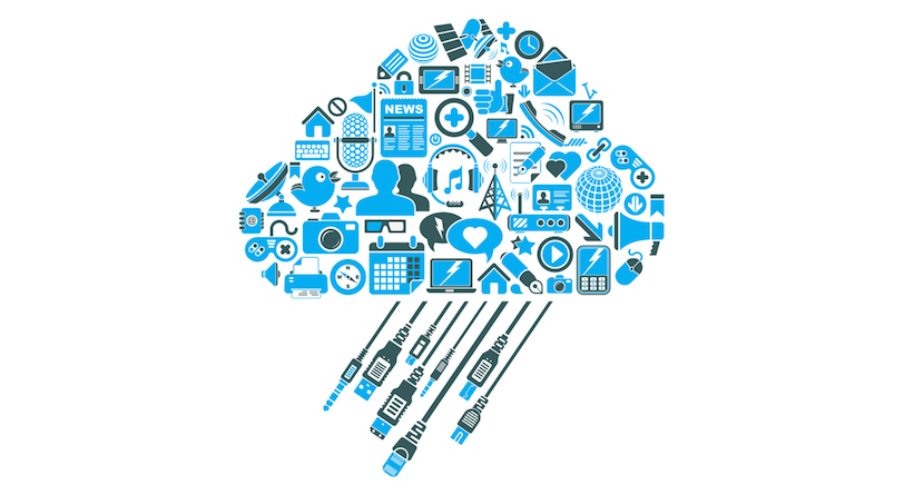 Actualiza Web, informacion en la nub e