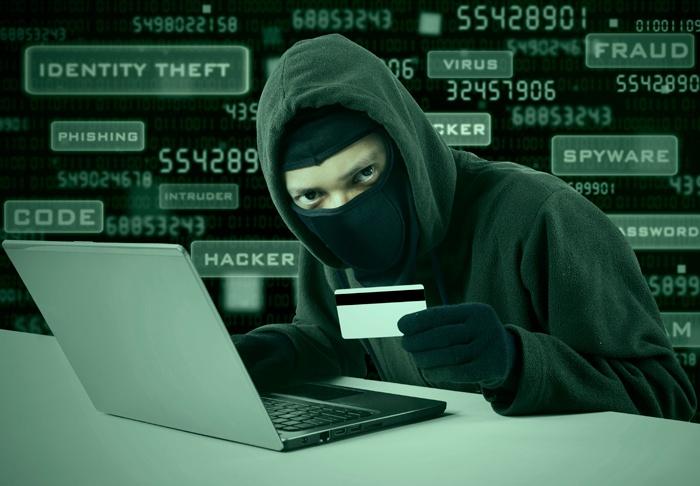 Actualiza Web, Malware robo de identidad