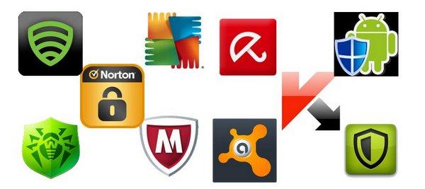 Actualiza Web, Protección contra virus