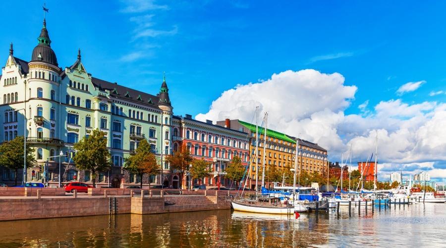 Actualiza Web, Finlandia