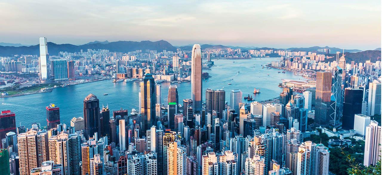 Actualiza Web, Hong Kong