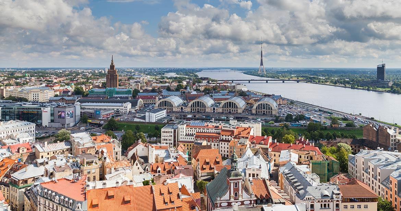 Actualiza Web, Latvia
