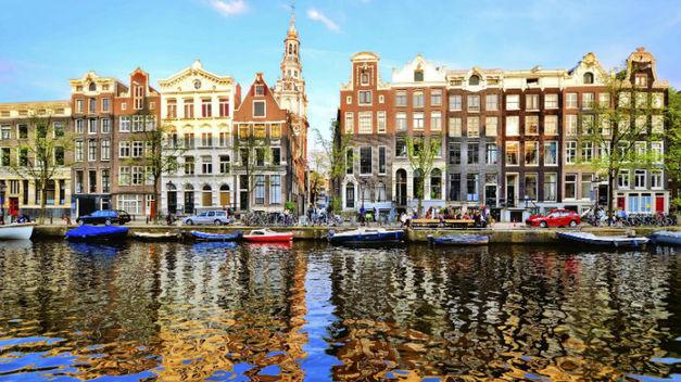 Actualiza Web, Países Bajos