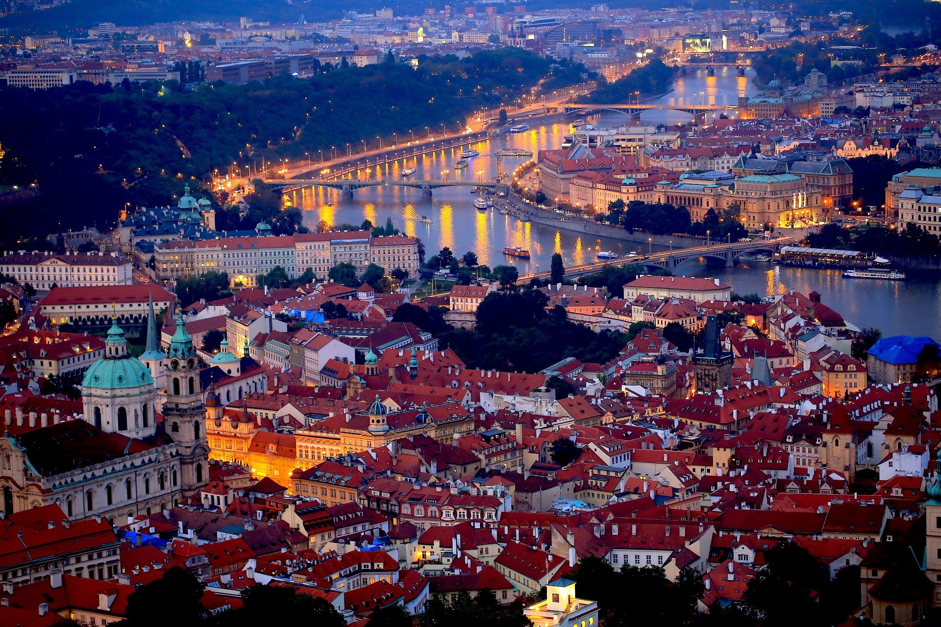 Actualiza Web, República Checa