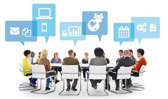Actualiza Web, Cultura empresarial