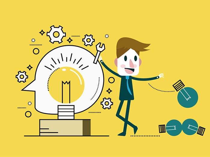 Actualiza Web, Innovación