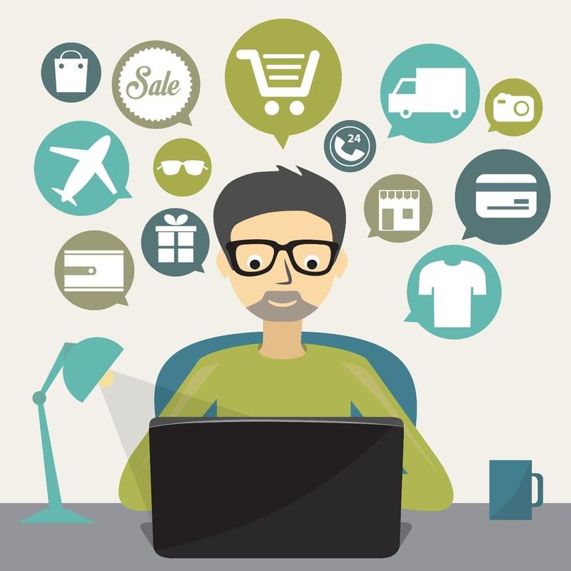 Actualiza Web, experiencia de usuario