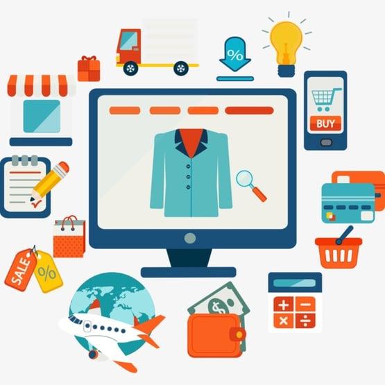 Actualiza Web, canales de venta