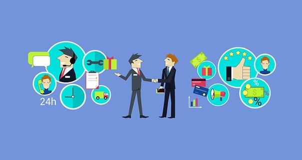 Actualiza Web, fideliza a tus clientes