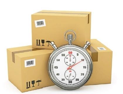 Actualiza Web, plazos de entrega