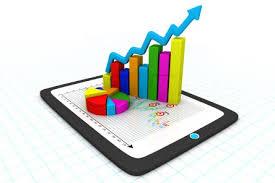 Actualiza Web, estadísticias