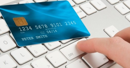 Actualiza Web, pago con tarjeta online