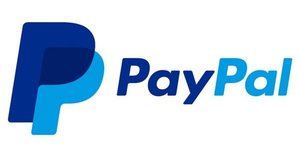 Actualiza Web, PayPal