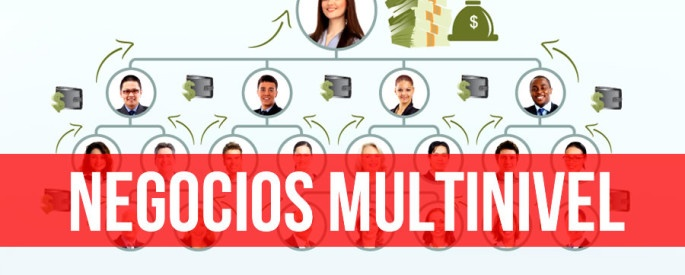 actualiza web, Negocios Multinivel Online