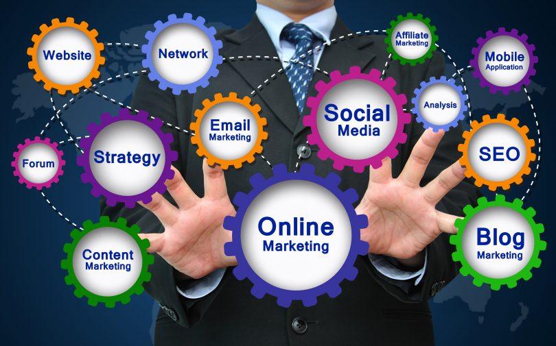 Actualiza Web, campañas de publicidad y marketing online