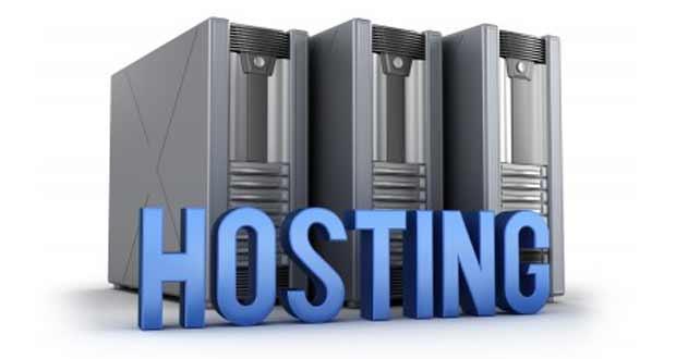 Actualiza Web, hosting
