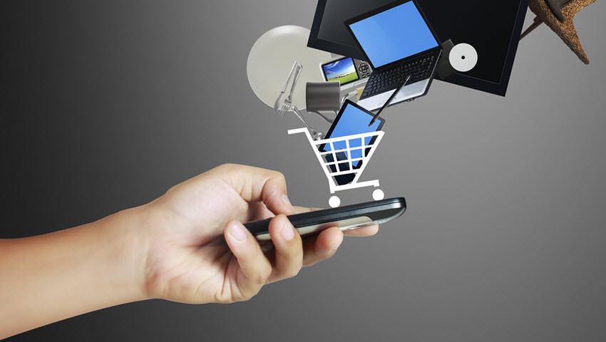 Actualiza Web, vender productos propios