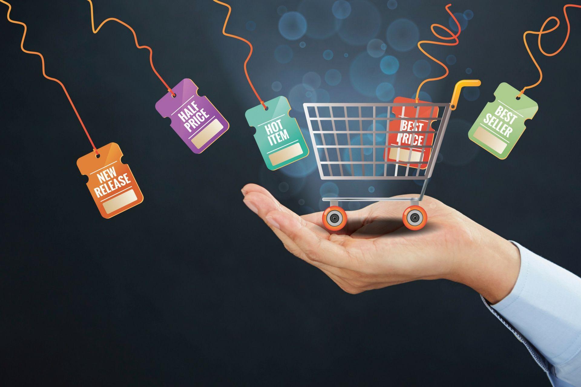 Actualiza Web, alcanzar las primeras ventas en tienda online