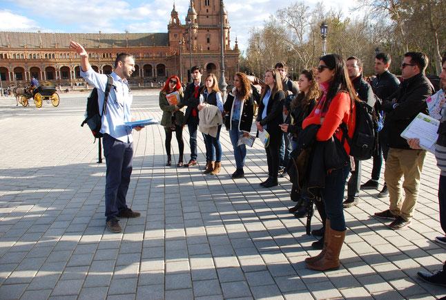 Actualiza Web, Negocio de cGuía turístico