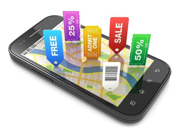 Actualiza Web, catálogos para compradores móviles